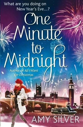 Okładka książki One minute to midnight