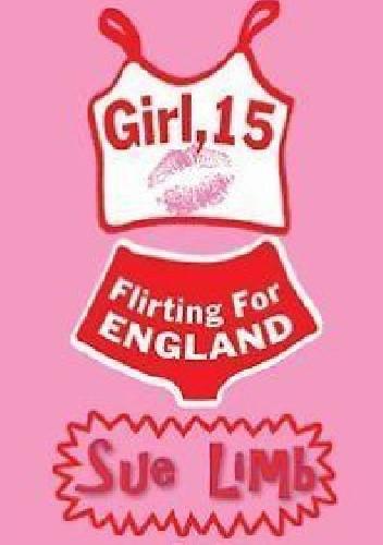 Okładka książki Flirting for England