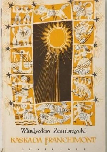 Okładka książki Kaskada Franchimont