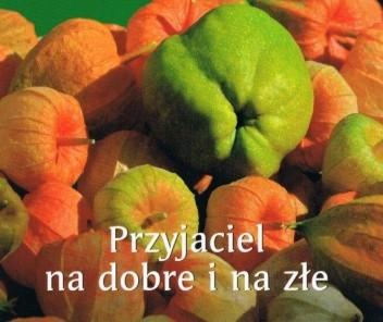 Okładka książki Przyjaciel na dobre i na złe. Perełka 176