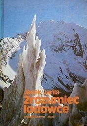 Okładka książki Zrozumieć lodowce