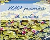 Okładka książki 100 powodów do radości