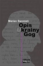Okładka książki Opis krainy Gog. Latopis A.D. 2007