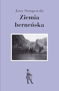 Okładka książki Ziemia berneńska