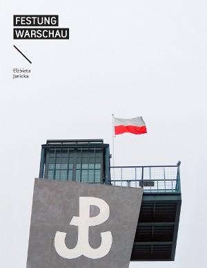 Okładka książki Festung Warschau