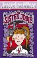 Okładka książki My Sister Jodie