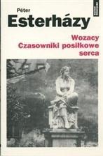 Okładka książki Wozacy. Czasowniki posiłkowe serca