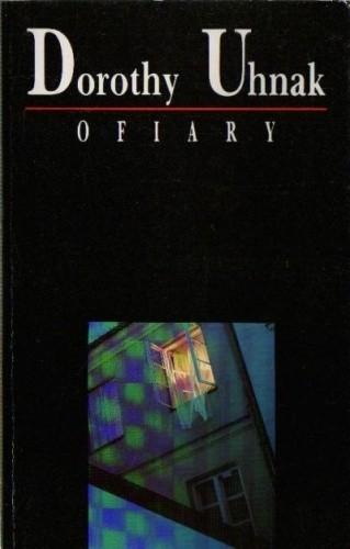 Okładka książki Ofiary