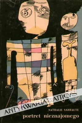 Okładka książki Portret nieznajomego
