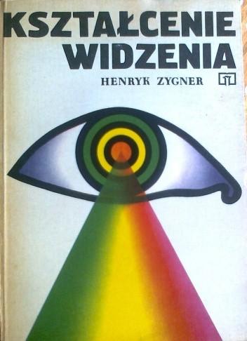 Okładka książki Kształcenie widzenia