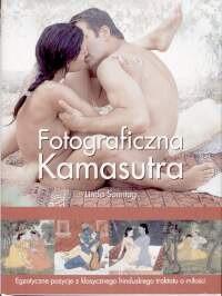 Okładka książki Fotograficzna kamasutra
