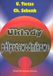Okładka książki Układy półprzewodnikowe