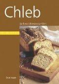 Okładka książki Chleb - hity