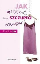 Okładka książki Jak się ubierać, żeby szczupło wyglądać