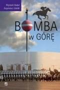 Okładka książki Bomba w górę