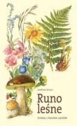 Okładka książki Runo leśne