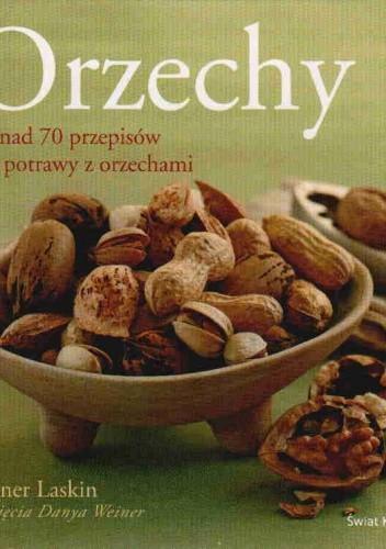 Okładka książki Orzechy
