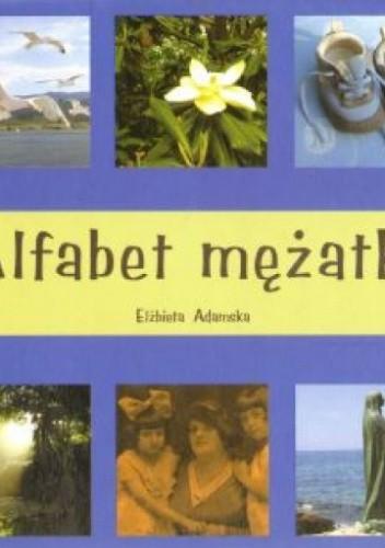 Okładka książki Alfabet mężatki