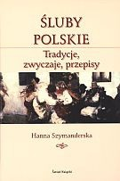 Okładka książki Śluby polskie