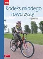 Okładka książki Kodeks Młodego Rowerzysty