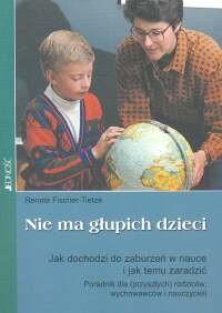 Okładka książki Nie ma głupich dzieci