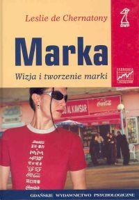 Okładka książki Marka. Wizja i tworzenie marki