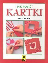Okładka książki Jak robić kartki