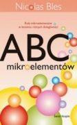 Okładka książki ABC mikroelementów