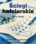Okładka książki Ściegi hafciarskie