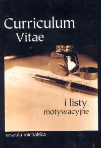 Okładka książki Curriculum vitae