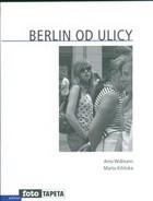 Okładka książki Berlin od ulicy