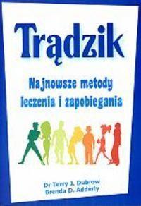 Okładka książki Trądzik. Najnowsze metody leczenia i zapobiegania