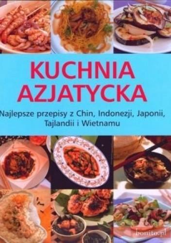 Okładka książki Kuchnia azjatycka