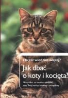 Jak dbać o koty i kocięta
