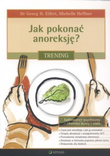 Okładka książki Jak pokonać anoreksjęa Trening