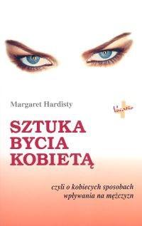 Okładka książki Sztuka bycia kobietą