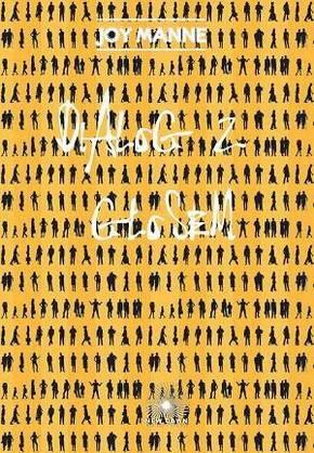 Okładka książki Dialog z głosem. Wewnętrzny dialog na co dzień... - Joy Manne