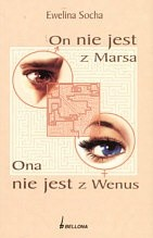 Okładka książki On nie jest z Marsa, Ona nie jest z Wenus