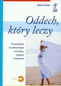 Okładka książki Oddech, który leczy