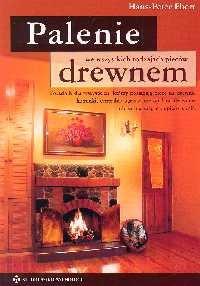 Okładka książki Palenie drewnem