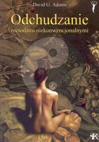 Okładka książki Odchudzanie metodami niekonwencjalnymi