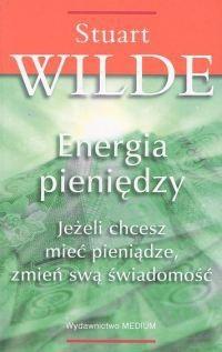 Okładka książki Energia pieniędzy