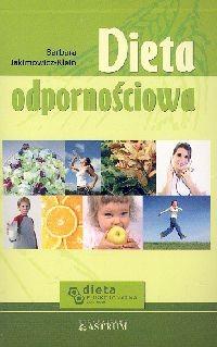 Okładka książki Dieta odpornościowa