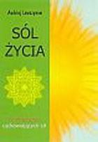 Okładka książki Sól życia