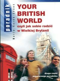 Okładka książki Your British World