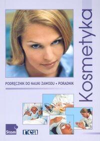Okładka książki Kosmetyka