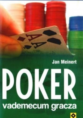 Okładka książki Poker - vademecum gracza