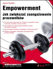 Okładka książki Empowerment