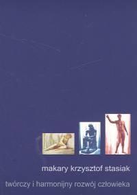 Okładka książki Twórczy i harmonijny rozwój człowieka