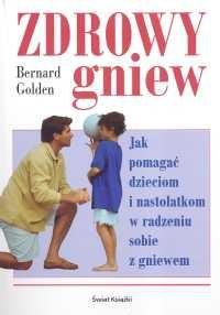 Okładka książki Zdrowy gniew